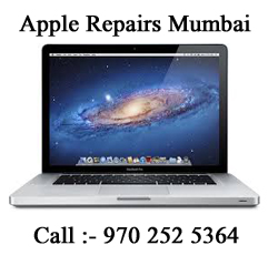 Apple Laptop Battery Replacement in Malad